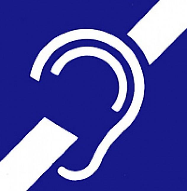 даеф для глухих порно-гш2