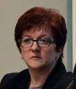 Wicestarosta Katarzyna Beata Sturgulewska