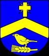 Herb Gminy Bargłów Kościelny