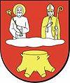 Herb Gminy Nowinka