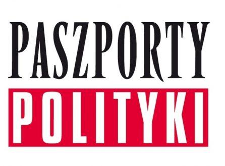 """Urodzona w Augustowie artystka z Paszportem """"Polityki"""""""
