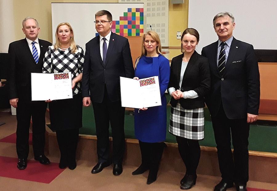 Szkoły z Powiatu Augustowskiego