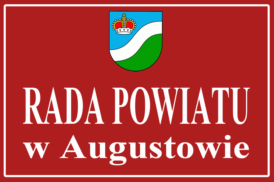 Informacja o obradach XXVII sesji Rady Powiatu w Augustowie
