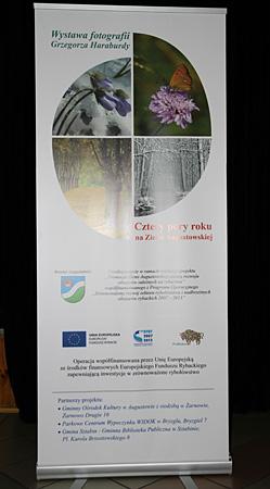 Otwarcie wystawy w Żarnowie fot6.
