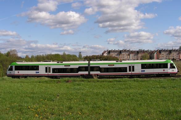 Nowe połączenia kolejowe