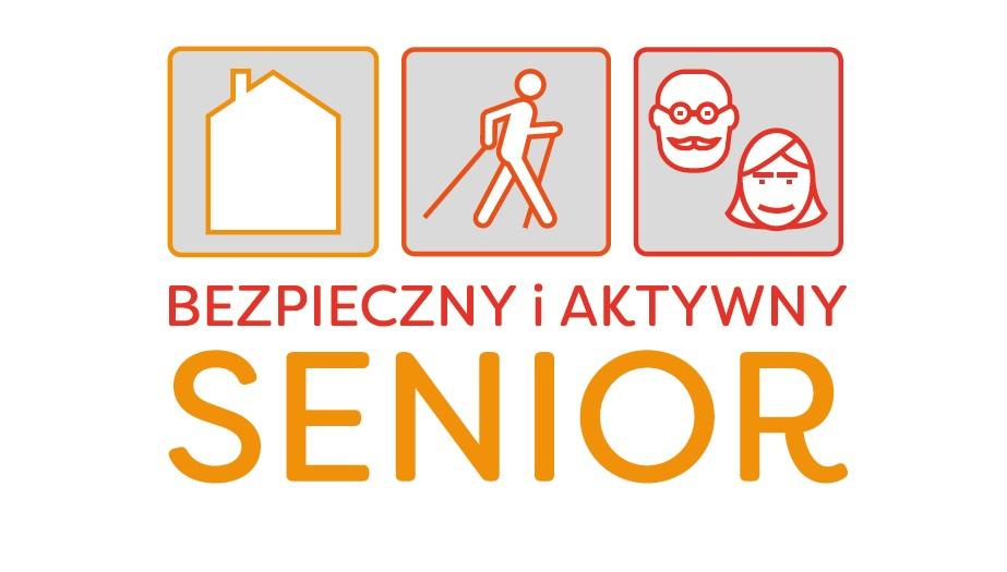 Bezpieczny i aktywny senior