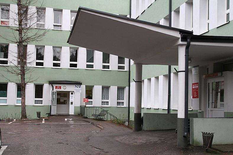 Augustowski szpital nagrodzony!