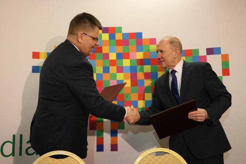 Porozumienie polsko – białoruskie