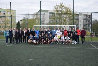 VII Turniej Piłki Nożnej o Puchar Starosty Augustowskiego