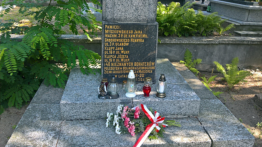 Dzień Wojska Polskiego 2017