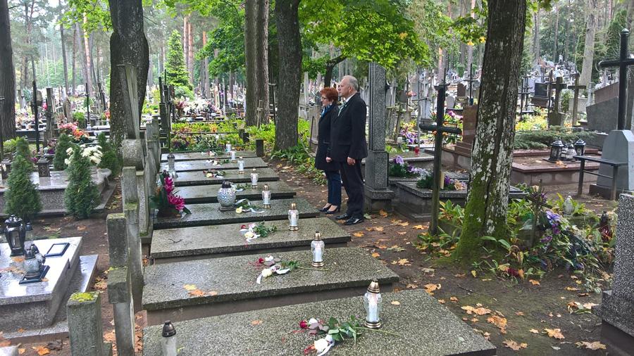 Dzień Sybiraka i 78. rocznica napaści Związku Sowieckiego na Polskę