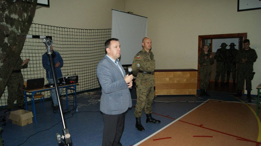 fot.1 – Polska Organizacja Wojskowa