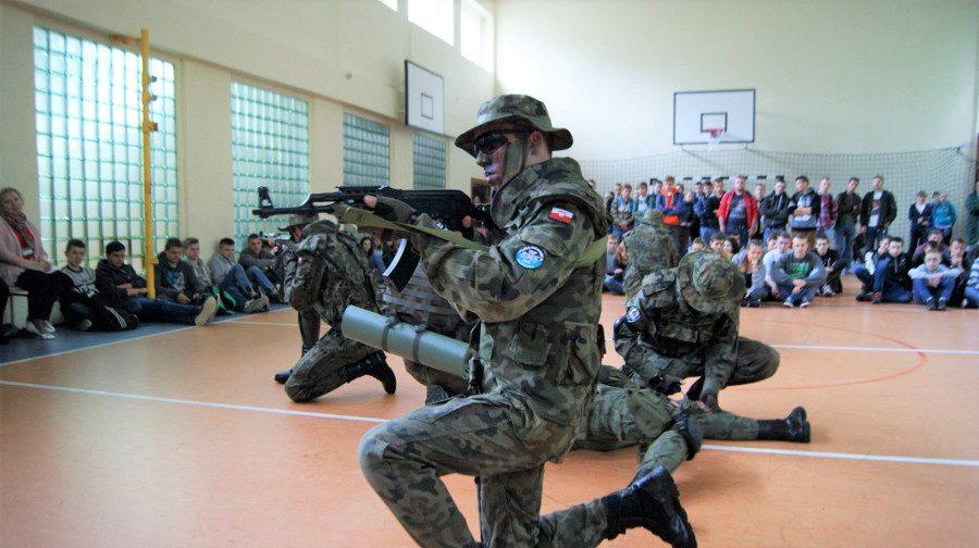 fot.2 – Polska Organizacja Wojskowa