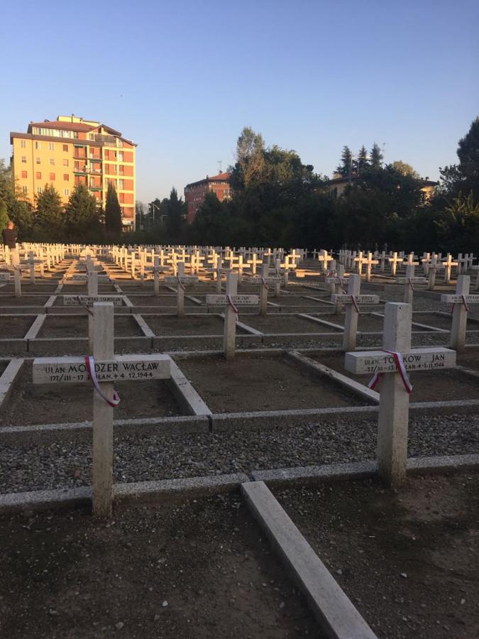 Cmentarz w Loreto