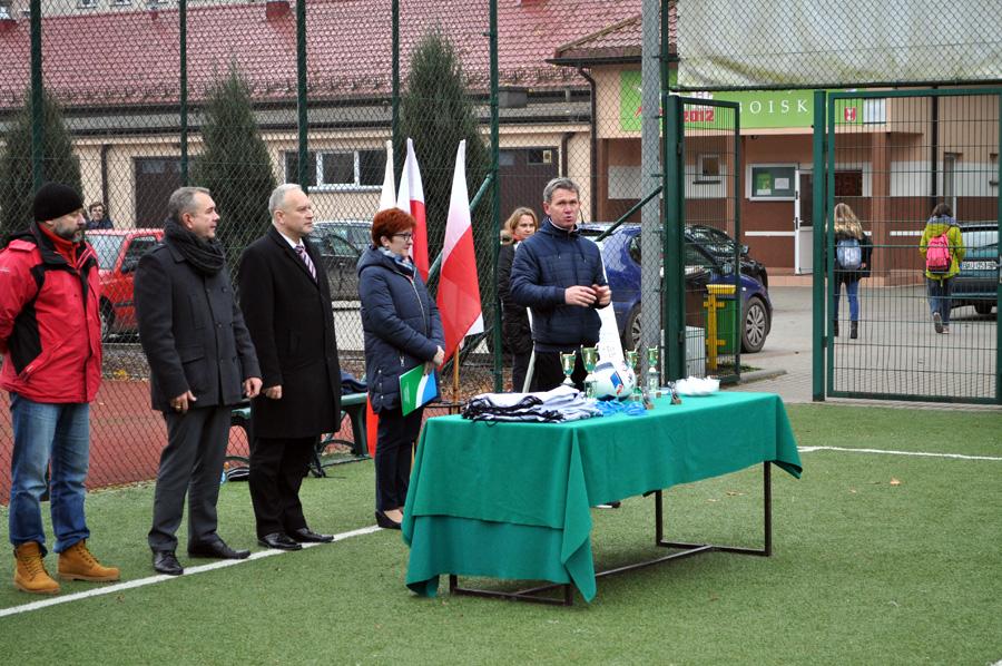 Dzień Niepodległości na sportowo