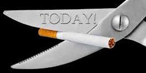 Światowy Dzień Rzucania Palenia – konkurs!
