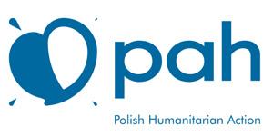 Polska Akcja Humanitarna poszukuje partnerów do Pajacykowej Sieci Pomocowej!