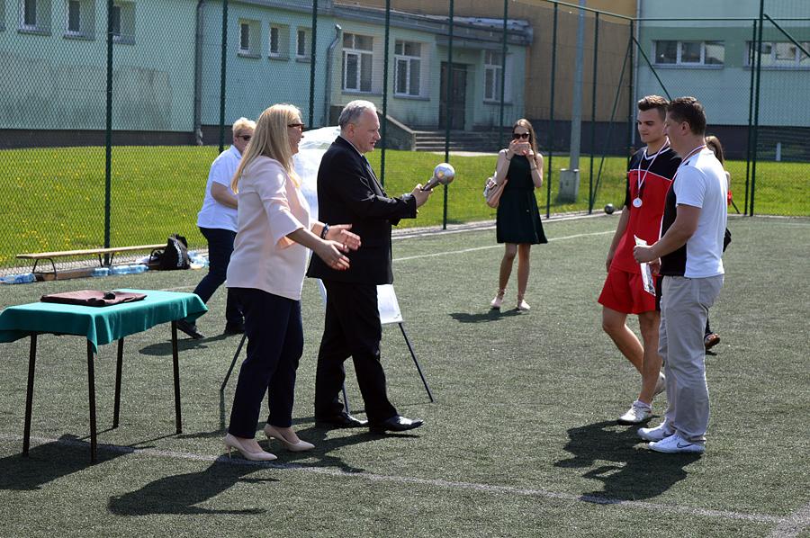 Święto Konstytucji 3 Maja na sportowo