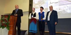 Kongres Uzdrowisk Polskich w Augustowie