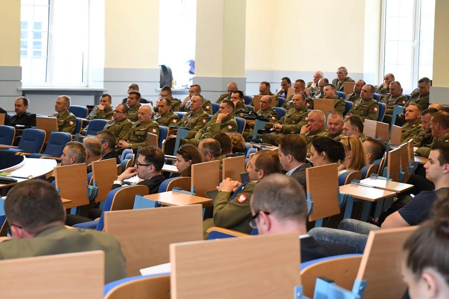 jubileusz narodzin Wyższej Szkoły Wojennej