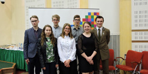 Uczeń II LO finalistą Olimpiady Wiedzy Ekologicznej