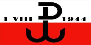 1 sierpnia w rocznicę Powstania Warszawskiego zawyją syreny