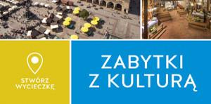 """""""Zabytki z Kulturą""""! Wakacyjny konkurs NID i TVP Kultura"""