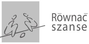 Trwa nabór wniosków w Ogólnopolskim Konkursie  Grantowym Programu Równać Szanse 2019!