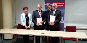 Powiat pozyskał dotację na ul.Głowackiego i ul.Młodości