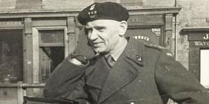 Zaproszenie na odsłonięcie tablicy pamiątkowej poświęconej płk. dypl. Edwardowi Maliszewskiemu