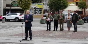100 lat harcerstwa w Augustowie