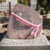 Upamiętniono bohatera z Augustowa – fot.1