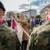 Upamiętniono bohatera z Augustowa – fot.11