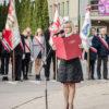 Upamiętniono bohatera z Augustowa – fot.13