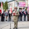 Upamiętniono bohatera z Augustowa – fot.15