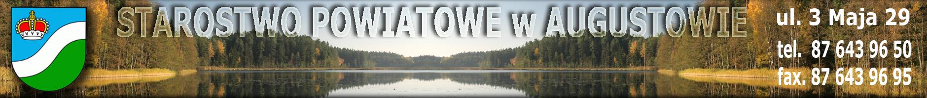 Starostwo Powiatowe w Augustowie