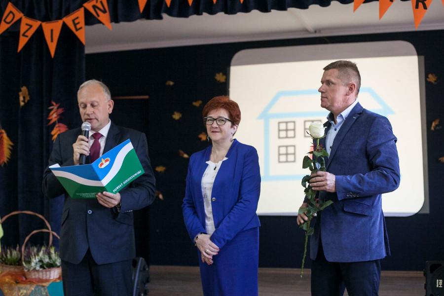 Powiatowe obchody Dnia Edukacji Narodowej -fot.1