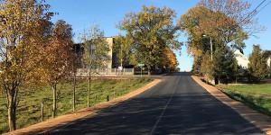 Wyremontowano kolejne drogi powiatowe