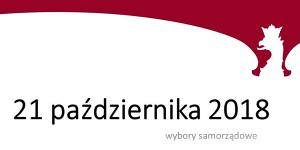 Wybory samorządowe 2018 w Powiecie Augustowskim