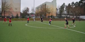 Wielki Turniej Sportowy Szkół Średnich z okazji 100-lecia Odzyskania Niepodległości przez Polskę