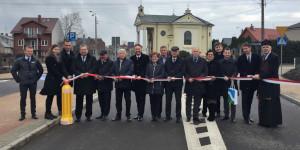 ul. Głowackiego i ul. Młodości oficjalnie otwarte