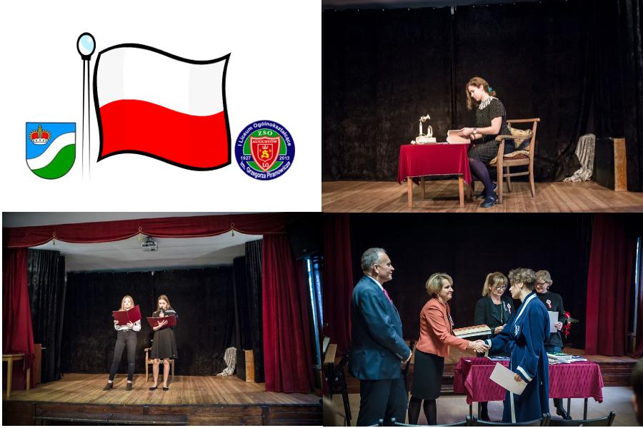 """VII Edycja Powiatowego Konkursu """"Tożsamość Polaka"""""""