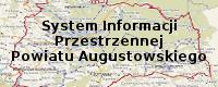 System Informacji Przestrzennej Starostwa Powiatowego w Augustowie