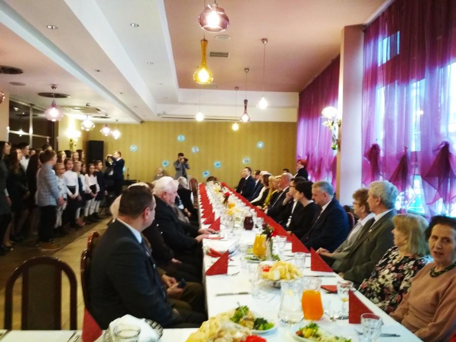 Spotkanie środowisk kombatanckich - fot.2