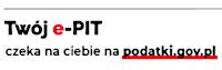 Twój e-PIT - otwiera się w nowym oknie