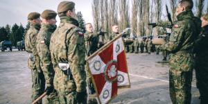 """Zaproszenie na obchody Narodowego Dnia Pamięci """"Żołnierzy Wyklętych"""""""