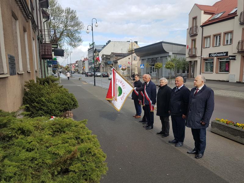 Święto Konstytucji 3 Maja w Augustowie
