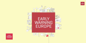 Projekt Early Warning Europe