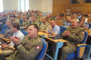 Jubileuszowa konferencja w Akademii Sztuki Wojennej - fot.2