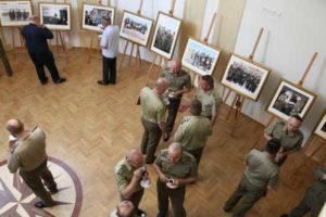 Jubileuszowa konferencja w Akademii Sztuki Wojennej - fot.4